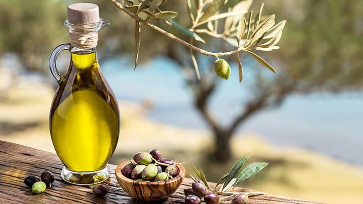 Як вибирати якісну оливкову олію