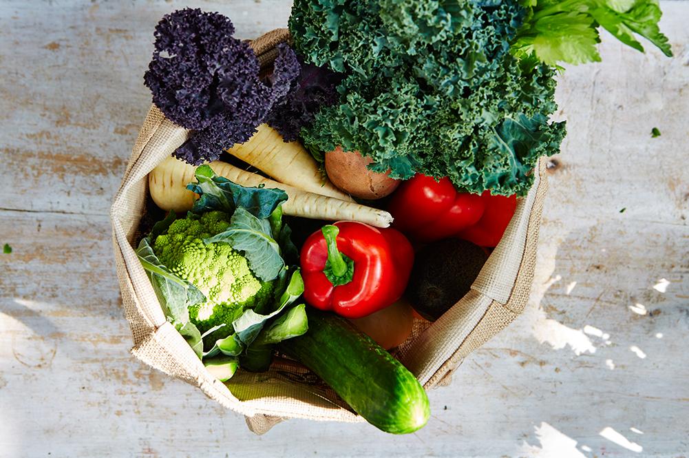 Роздільне харчування: принципи та особливості