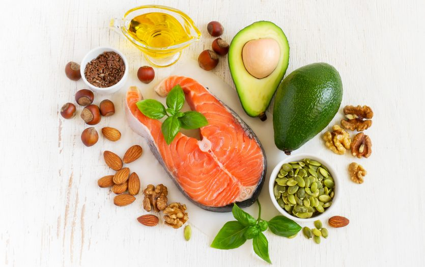 Корисні жири: які продукти їсти та норма споживання